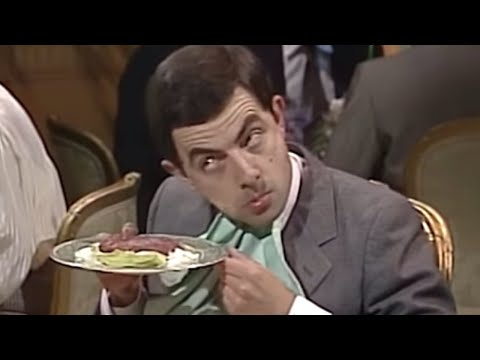 Mr. Bean #2 - Návrat Mr. Beana