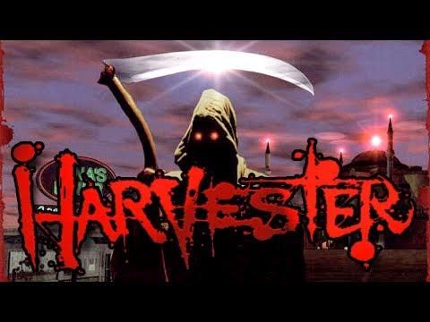 Harvestor video