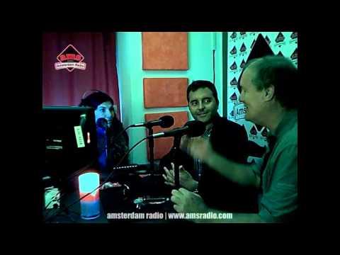 Amsterdam Radio   Paseo Inmoral   Nota a Alejandro Richardet