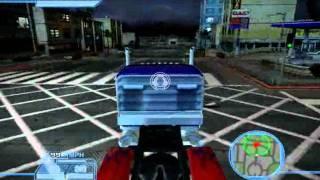 Transformers Autobot Más De Lo Que El Ojo Ve Parte