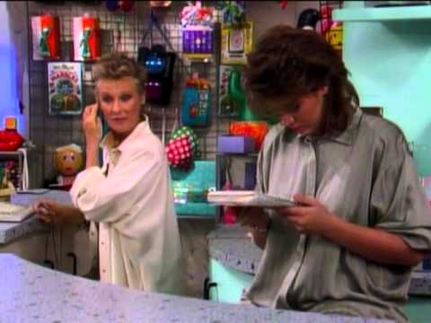 Facts of Life, The - The Ratings Game