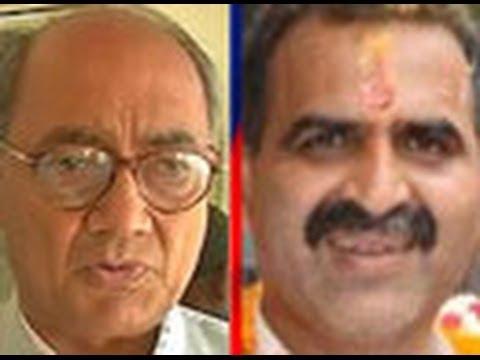 Congress versus Narendra Modi's Ministers