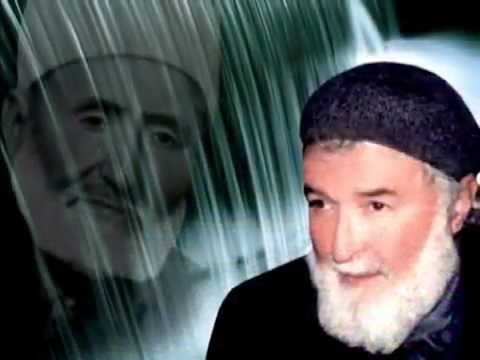 Kadiriler Bilal Baba ve Hilmi Kutlubay Hazretleri