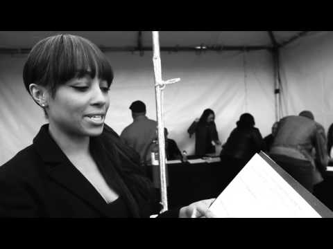 Inglewod Madison Square Garden Forum Job Fair 2013
