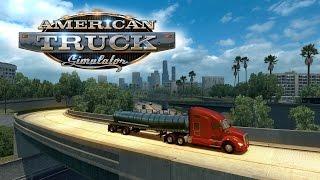 American Truck Simulator - Launch trailer