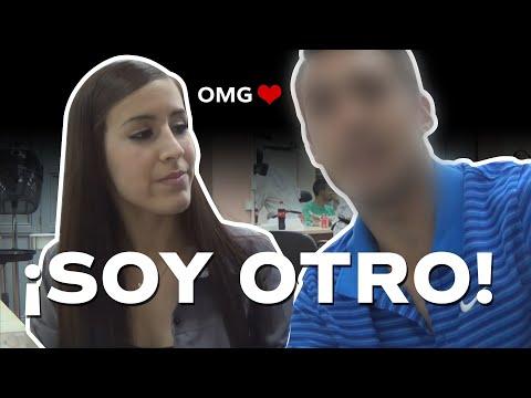 CAMBIO DE IMAGEN PERSONAL: El resumen en vídeo de una experiencia.