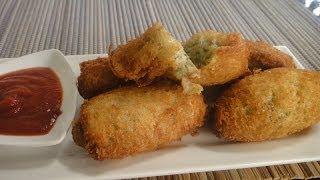 Potato Rolls ..