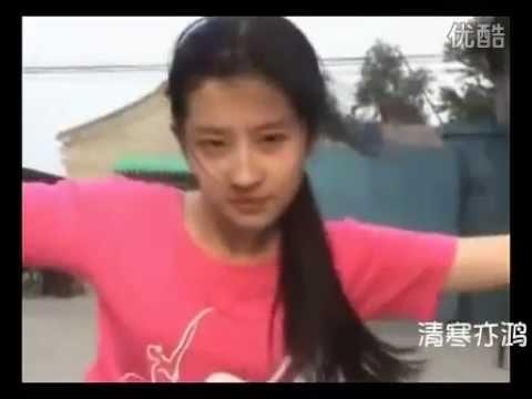 Những khoảnh khắc đáng yêu của Lưu Diệc Phi  YouTube