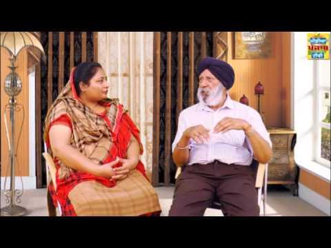 Media Punjab TV Pal Singh Purewal