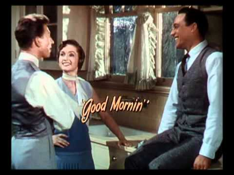 Singin' in the Rain (1952) - Theatrical Trailer