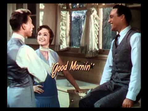 Singin' in the Rain (1952) - Theatrical Trailer