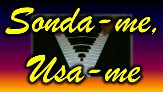 Sonda-me, Usa-me Aline Barros Instrumental (by Raul