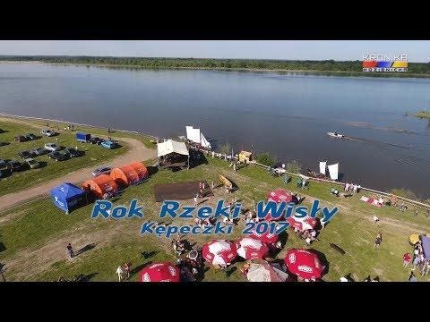 Rok Rzeki Wisły - Kępeczki 2017 (reportaż)