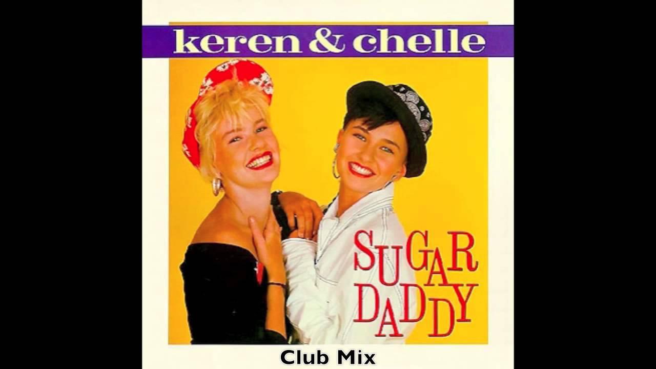 Keren and Chelle Sugar Daddy