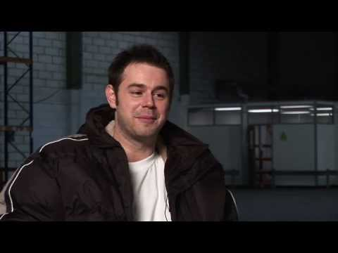 Danny Dyer Interview File H 264 Encoded
