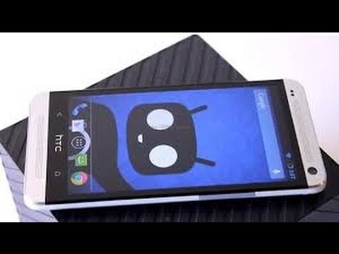 How To Install CyanogenMod 10.1 & Android 4.2.2 Jelly Bean On HTC One