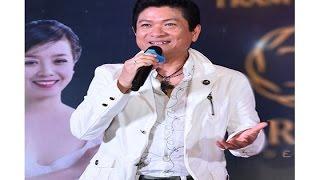 Ca sĩ Mạnh Đình bất ngờ về nước làm Liveshow và 'Tôi chưa sẵn sàng kết hôn vì ngại đổ vỡ'