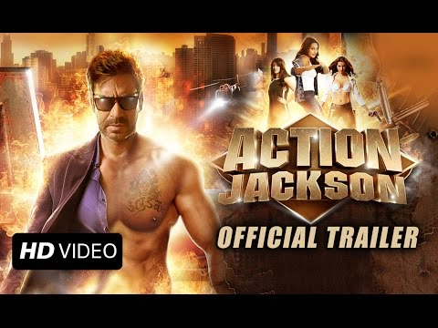 Action Jackson image