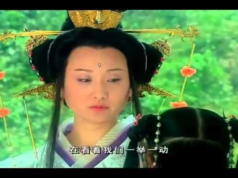 Chuyện Nàng Vệ Tinh Lấp Biển – Tập 5 HD (VTV3 Thuyết Minh)