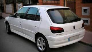 Peugeot 306 Restauracion Evolucion