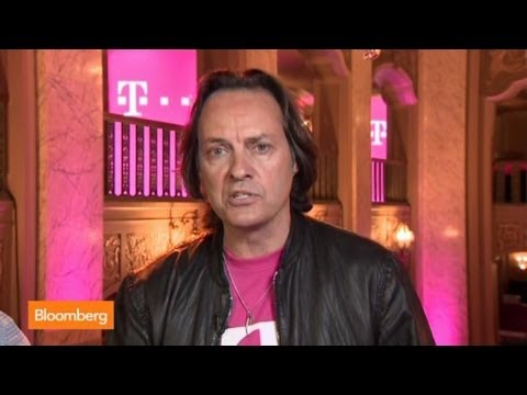 Legere: Why T-Mobile Is Offering the '7 Night Stand'