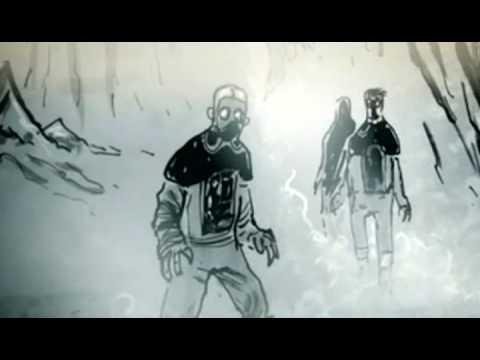 Dead Space комикс
