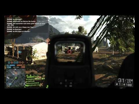 Day 22 in battlefield 4 (7% experience, 7% Scientists, 100 % Desire to win)