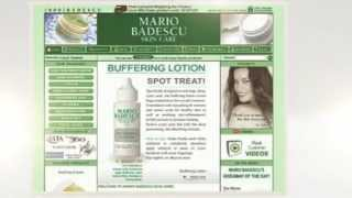 [Best Facial In Nyc - Mario Badescu Spa Salon - Deep Cleansin...]
