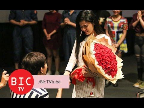 [Bic TV] Tim khẳng định sắp tổ chức đám cưới với Trương Quỳnh Anh