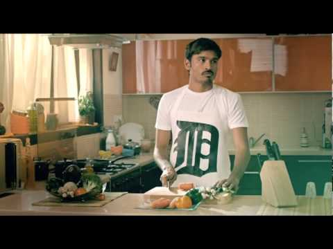 Dhanush in Center Fresh 2013 Latest TVC - Sou...