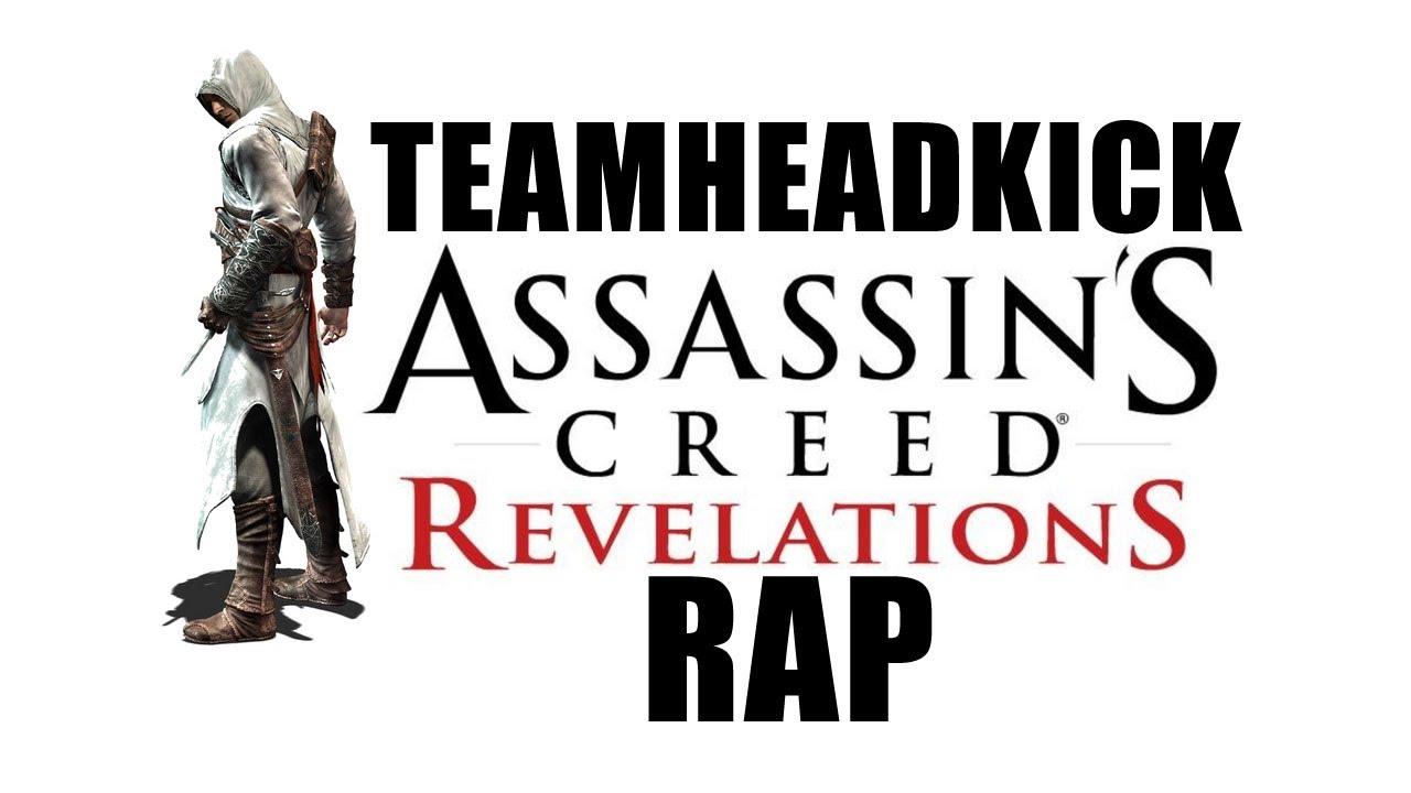 Assassin's Creed: Revelations - Trailer [HD - Lyrics ...