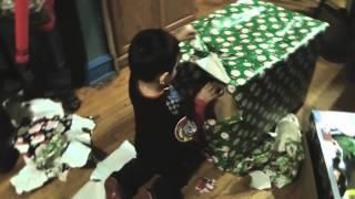 A Chucky Christmas Prank