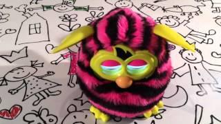 Furby Reset (als je niet blij bent met karakter verandering)