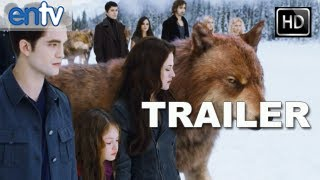 Twilight Breaking Dawn Part 2 Final Trailer 3 [HD]: Bella
