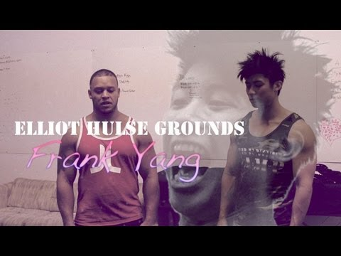Frank Yang - Grounded and Analyzed by Elliott Hulse (collab part 2)