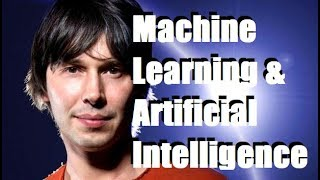 Prof. Brian Cox - Machine Learning & Artificial Intelligence
