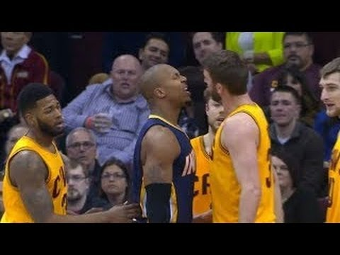 Indiana Pacers vs Cleveland Cavaliers | March 30, 2014 | Full Game Highlights | NBA 2013-2014 Season