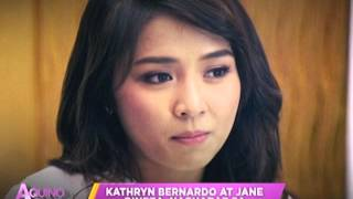 Blog: Kris and Boy Defend Kathryn Bernardo Plastic surgery rumor