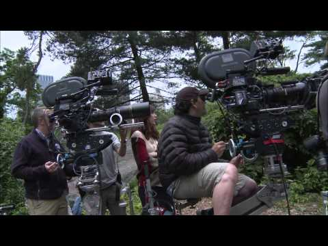 The Secret Life of Walter Mitty: Behind the Scenes (Broll) Part 2 of 3