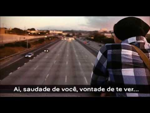 Saudade de você - Zé Felipe (Com Letra)