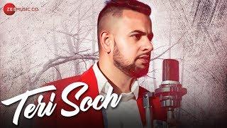 Teri Soch Navjot Singh Ft Sarab Dhillion Video HD Download New Video HD
