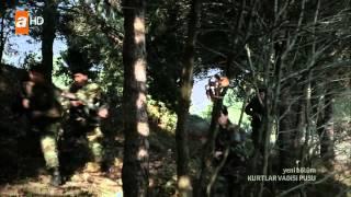 Kurtlar Vadisi Pusu Bölüm 211 Tek Parça (16.01.2014