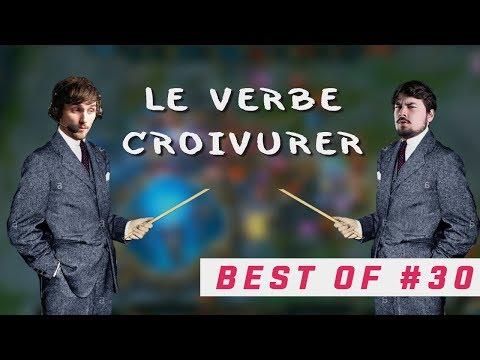 BEST OF LOL #30 - Cours de français avec Ailye et Noi
