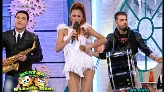 Premieră! Gipsy Casual -  Kelushka - Neatza cu Razvan si Dani