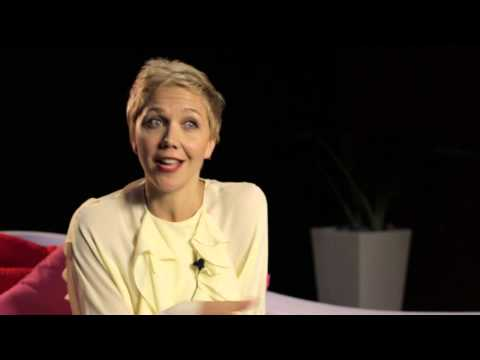 Interview with Maggie Gyllenhaal: The Honourable Woman is