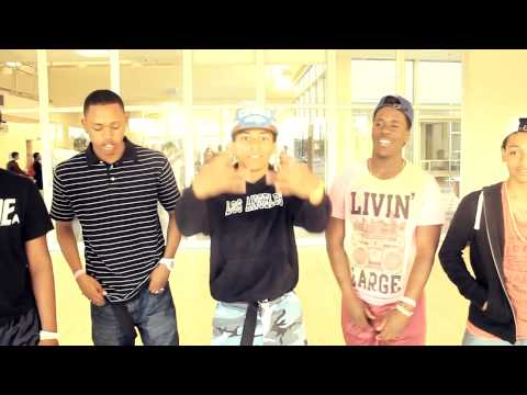 Official Red Nose - Sage the Gemini Dance By WildPack | Shot by XALTUS