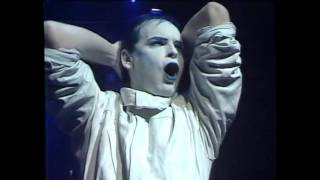 Gary Numan Cold Warning Berserker Full Set