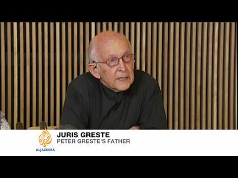 Al Jazeera reporter's father in plea to Egypt
