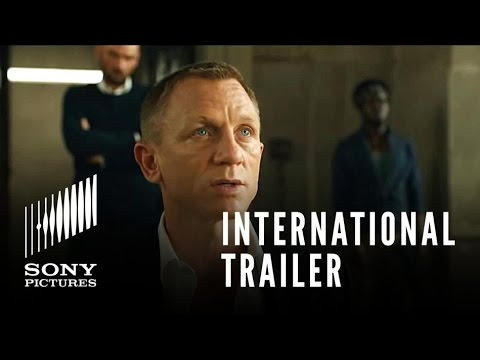 SKYFALL - Official International Trailer -YvV3g8hLlyU