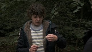 Ben's survival skills - Outnumbered: Series 5 Episode 4 Preview - BBC One